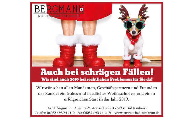 Schräge Weihnachtsgrüße.Werbeagentur Digide In Friedberg Hessen Bad Nauheim 5 Jubiläum